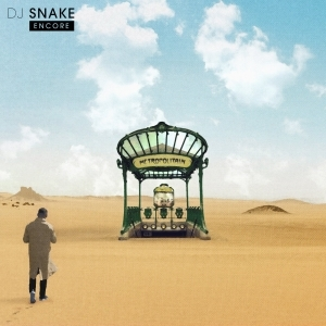 DJ Snake - The Half ft. Jeremih, Young Thug, Swizz Beatz